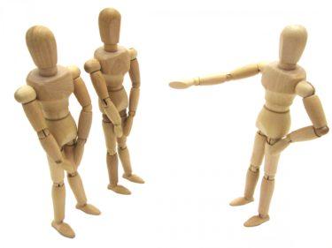 【メンタル・コーチング】選手のやる気を損なう指導者の口癖,行動 5選