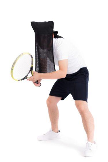 テニスのサーブの成功率を上げるメンタルトレーニング